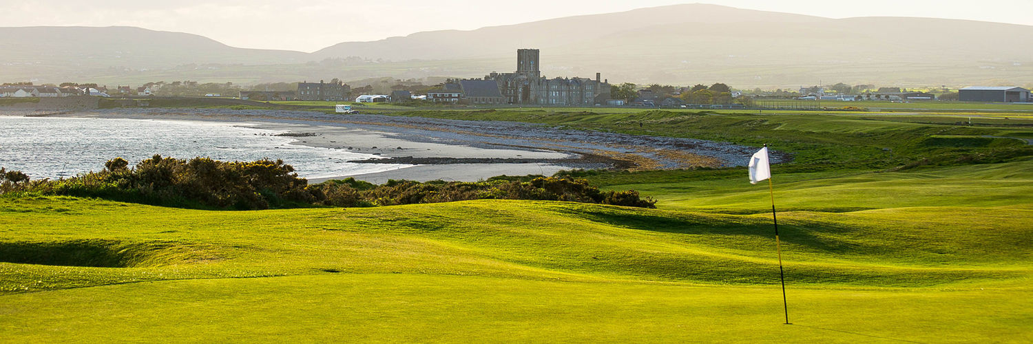 Included in the Top 261 of Rolex's 1,000 Best Golf Courses in the World